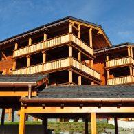 Terra Nostra B6##Magnifique 3 pièces dans résidence neuve
