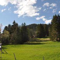 Terrains En Saussouye ## 5 parcelles plates avec magnifique vue