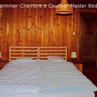 Chalet Chante-Grive## joli chalet de 2 appartements dans une nature magnifique