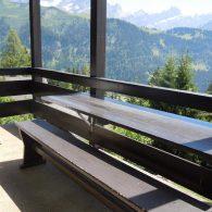 Cassalogne##joli 4 pièces en duplex totalement rénové à 50m de la piste de ski, vue magnifique