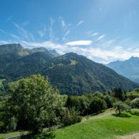 Chalet La Cocagne ## Chalet de 5 pièces vue extraordinaire sur les montagnes