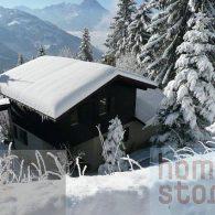 Chalet Contesse## Grand chalet individuel proche de la piste de ski