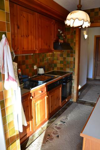 Chalet Escale##Appartement de 4pces